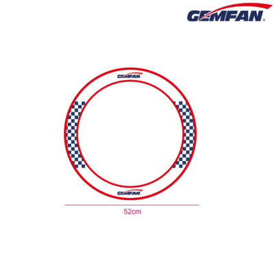 Gemfan 78cm Circle Race Gate