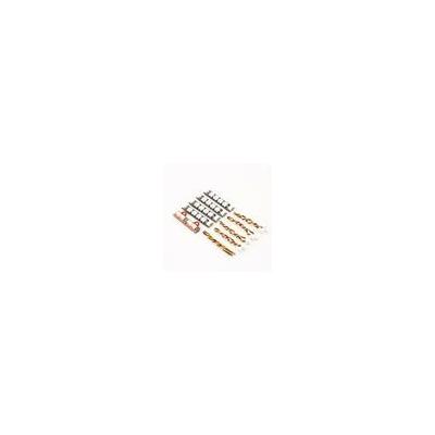 HGLRC LED CONTROLLER + 4PCS W554B LEDs