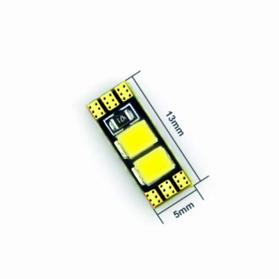 HGLRC LED ARM C232B For ESC Motors yellow