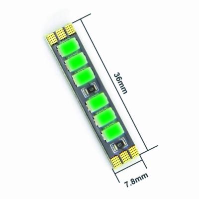 HGLRC LED ARM C232B For ESC Motors