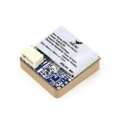 HGLRC M80 GPS