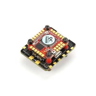 HGLRC Zeus F745 FC+ESC Stack