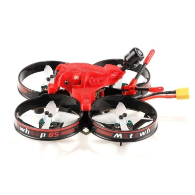 HGLRC Motowhoop 85mm 2inch PNP 4S Version