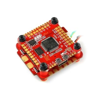 Hglrc Zeus F748 FC+ESC Stack