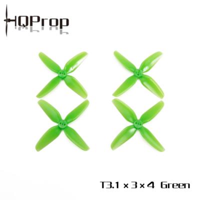 HQ T3.1X3X4-PC Green