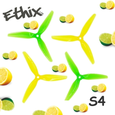 HQ EthixS4-LL-PC
