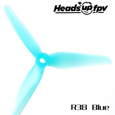 HQ R38 Blue