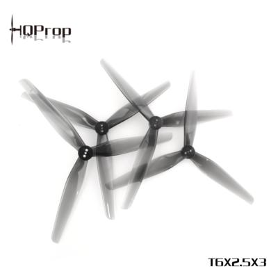 HQ T6X2.5X3-GR-PC