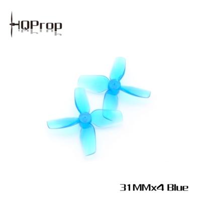 HQ 31MMX4-PC-1MM Blue