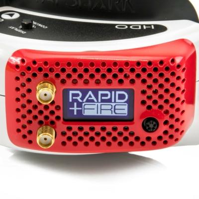 ImmersionRC RapidFIRE goggle receiver modul