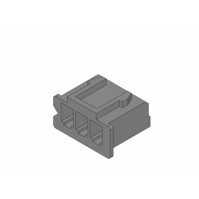 JST connector for 2S LiPo