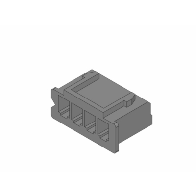 JST connector for 3S LiPo