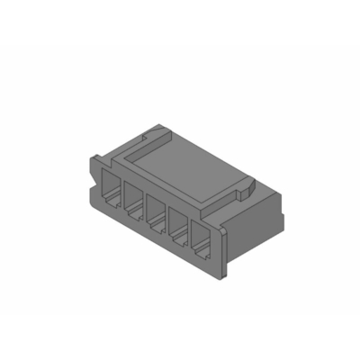JST connector for 4S LiPo