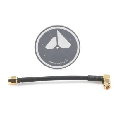 ORQA FPV.01 Pro 5.8GHz SMA Omni Antenna (RHCP)