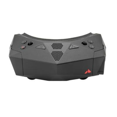 ORQA FPV.One OLED FPV Goggles Black