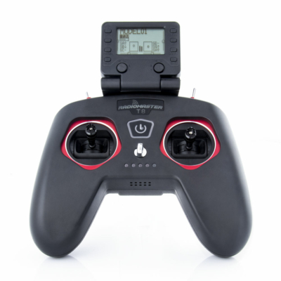 RadioMaster T8 Pro távirányító