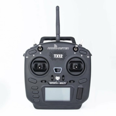 RadioMaster TX12 transmitter