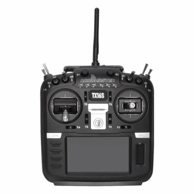RadioMaster TX16s transmitter + HALL Gimbal