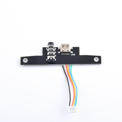 RadioMaster TX16s Replacement Top USB Assembly