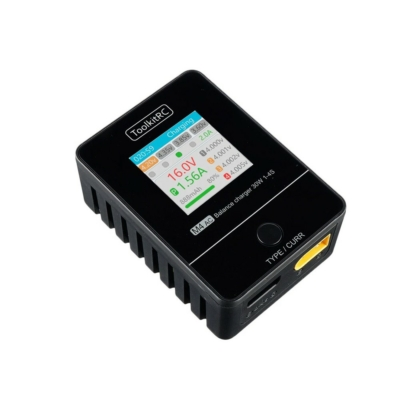 ToolKitRC M4AC XT30 30W 2.5A charger