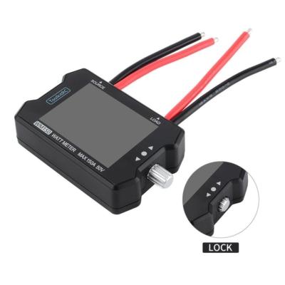ToolKitRC WM150 Watt and power meter
