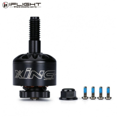 iFlight XING-E 1408 3600KV motor x 2 pcs.