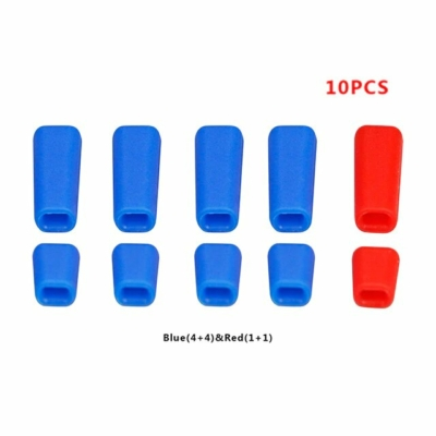 Switch protector Blue-Red